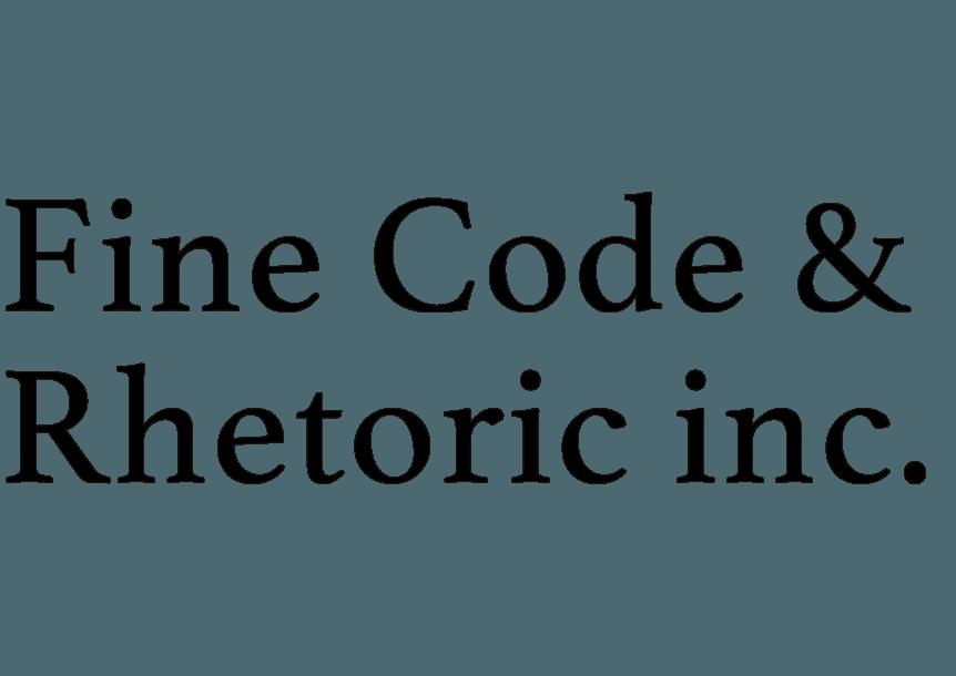 FineCode Logo
